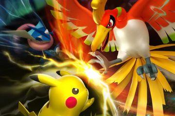 Pokémon Duel para iOS