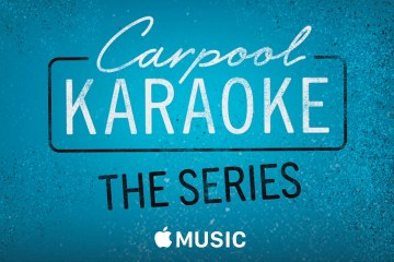 Apple Music — Carpool Karaoke: The Series — Coming Soon