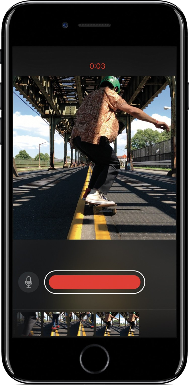 App Clips no iPhone