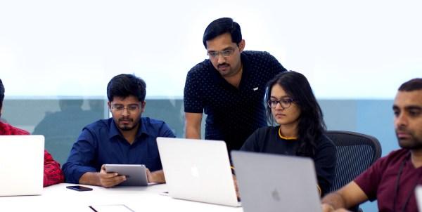 Aceleradora de App India