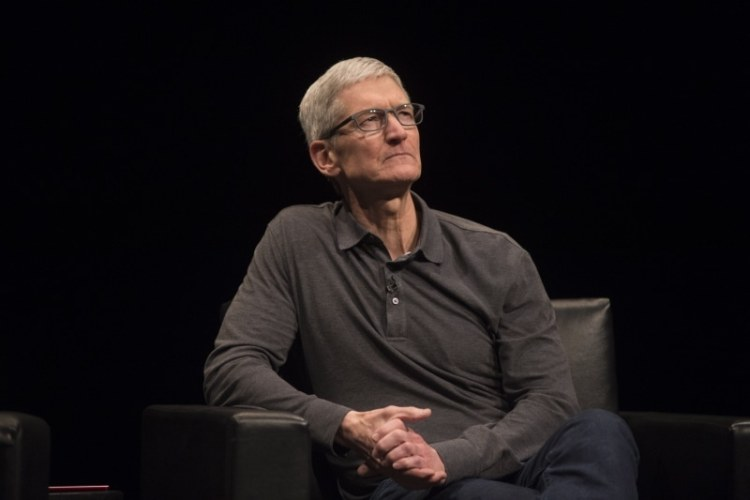 Tim Cook Universidade Diversidade