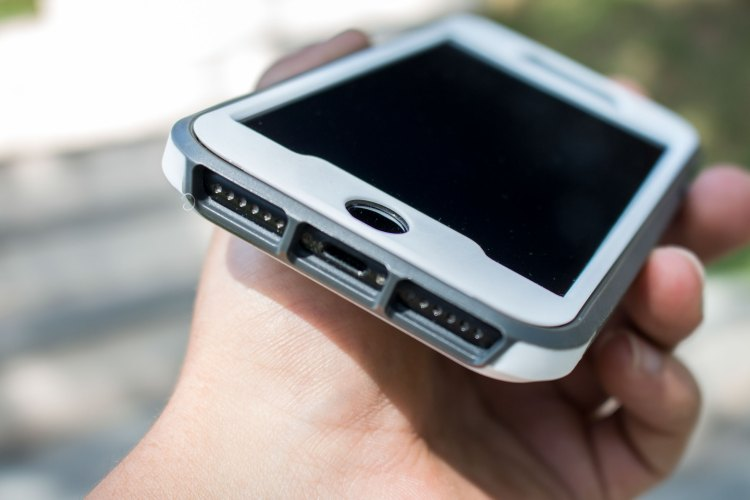 Capa Atmos X4 para iPhones, da Thule