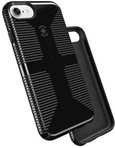 Capa CandyShell Grip para iPhones, da Speck