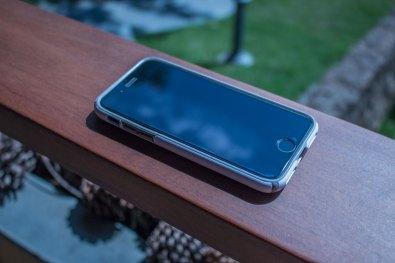 Capa Presidio para iPhones, da Speck