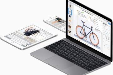 App Pages para iOS e macOS