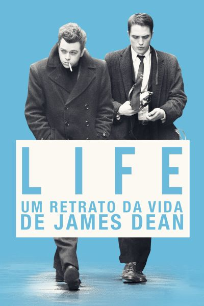Filme - Life: Um Retrato de James Dean