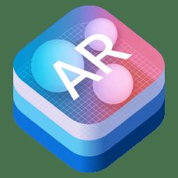 Logo do ARKit