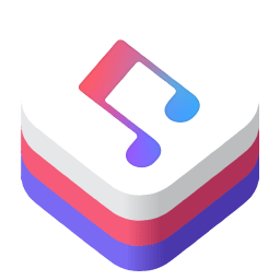 Logo do MusicKit