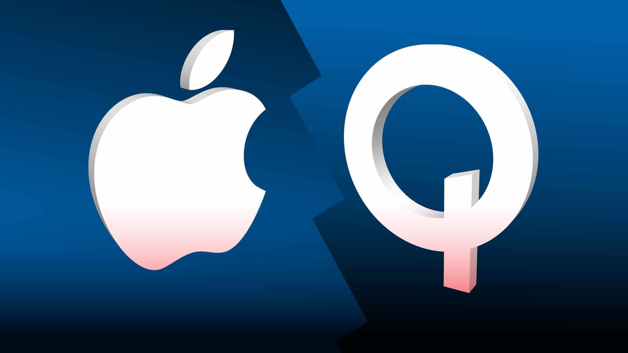 Apple vs. Qualcomm