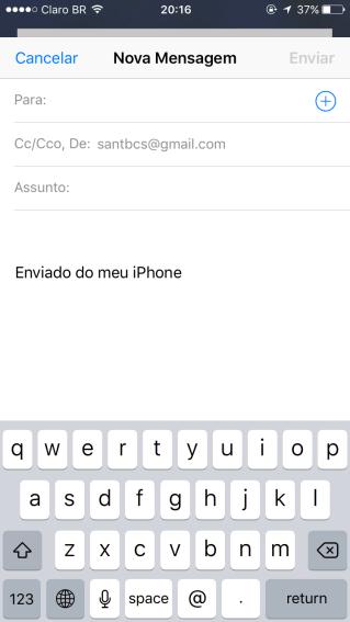 Mail (iOS)