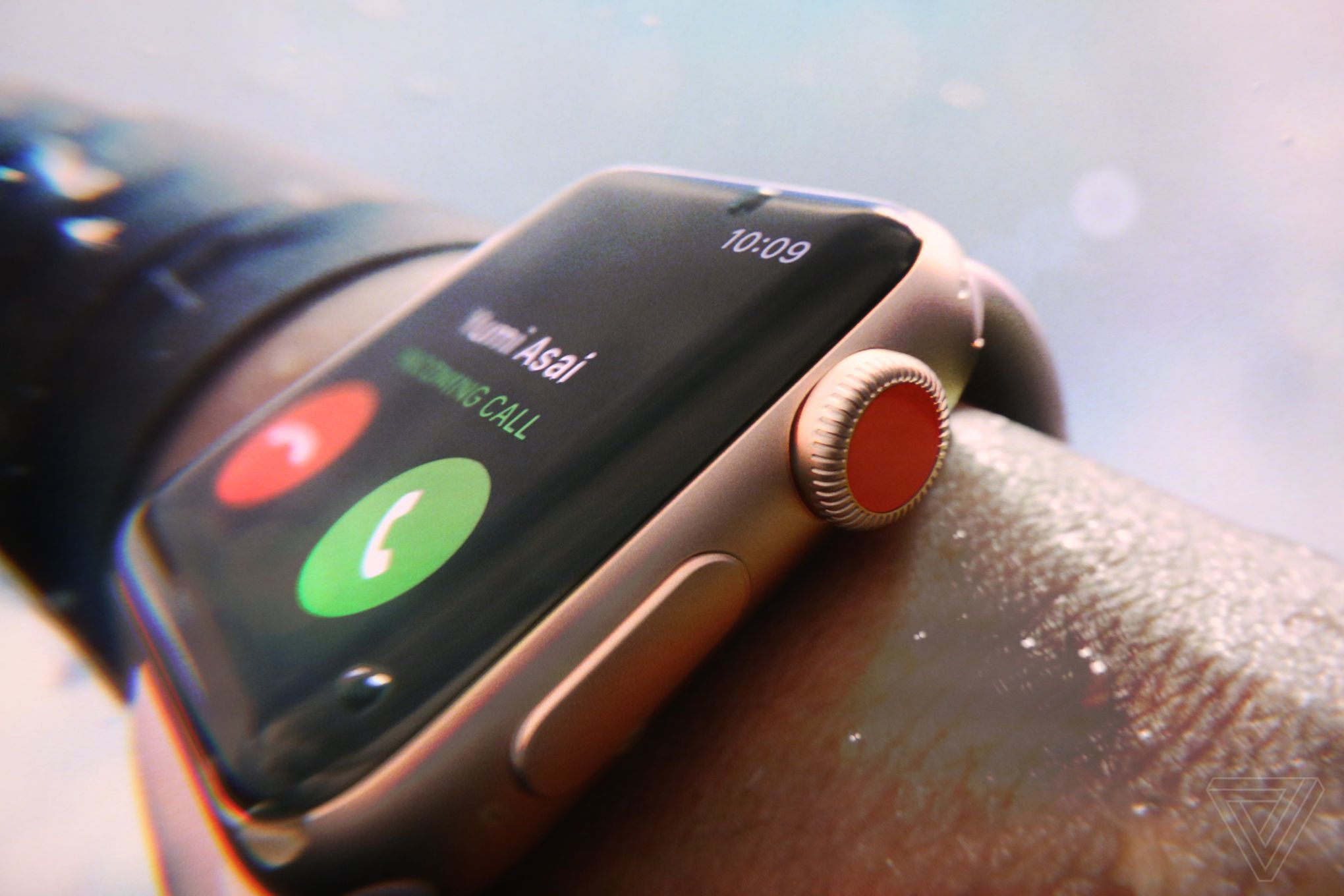 Apple admite falhas no Apple Watch LTE