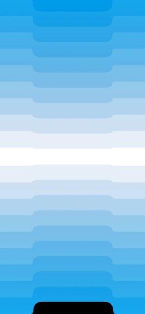 Wallpaper para o iPhone X