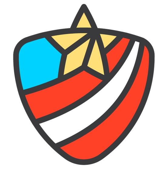 Adesivo especial do iMessage para o desafio do Dia dos Veteranos