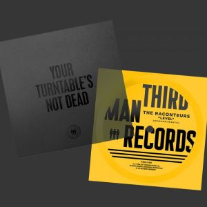 Edição limitada do Beats Solo3 Wireles, da Third Man Records