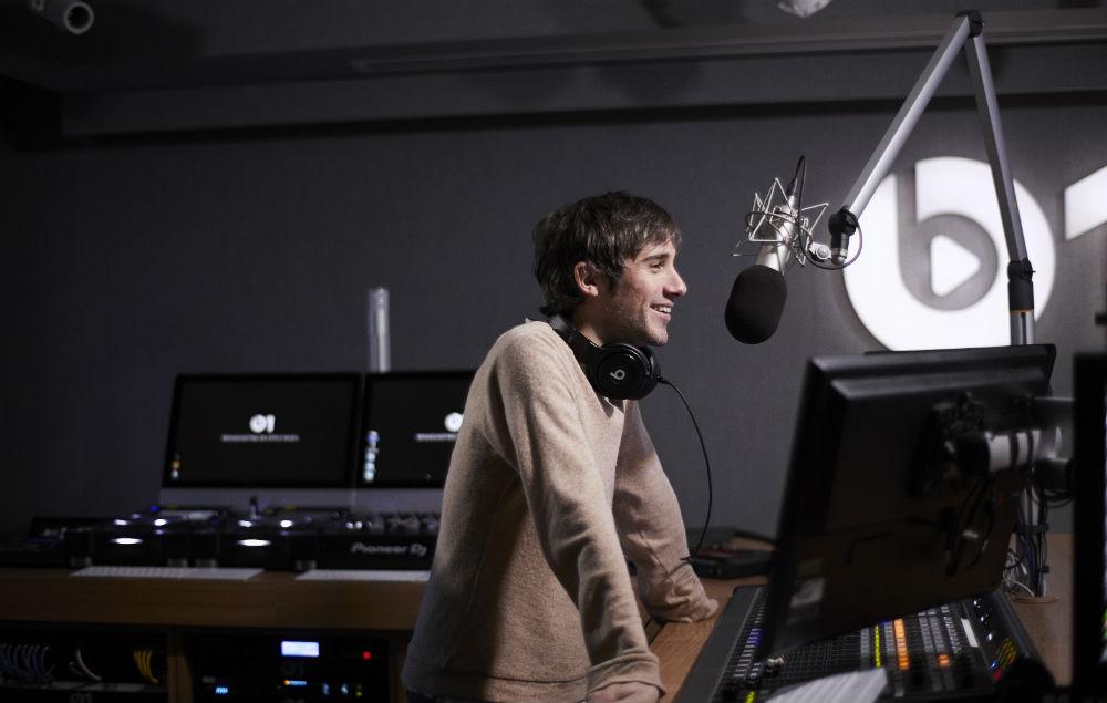 Matt Wilkinson, novo DJ da rádio Beats 1