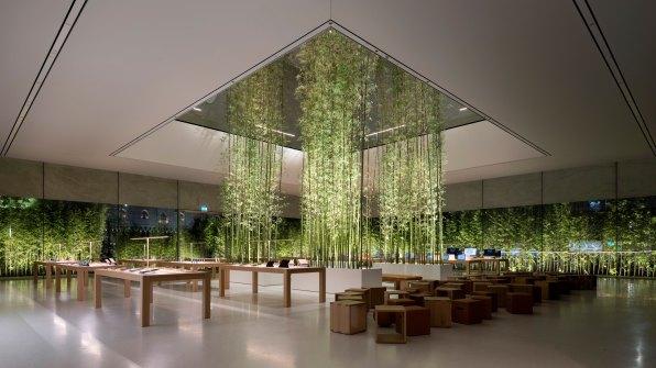 Apple Cotai Central