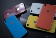 Galeria do iPhone XR (by MacMagazine)