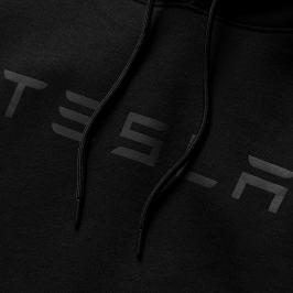 Casaco da Tesla