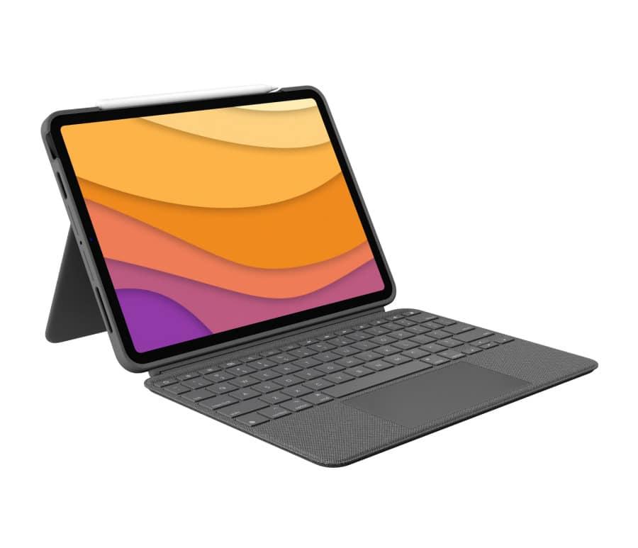 Combo Touch para iPad Air (4ª geração)