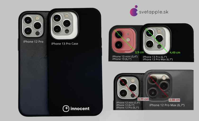 """Supposed design of the """"iPhone 13"""""""