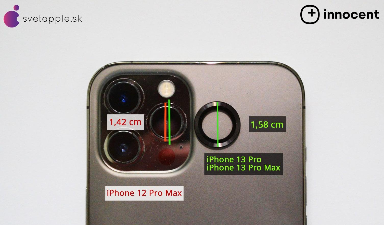 """Suposto design do """"iPhone 13"""""""