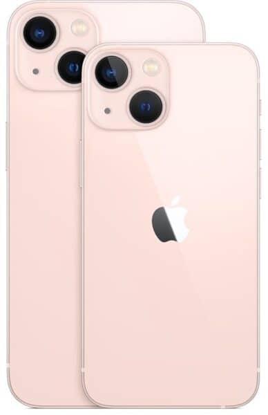 iPhone 13 and 13 mini thumbnail