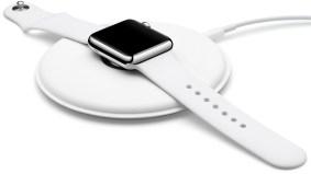 Base de carga magnética para Apple Watch