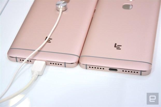 Le 2, smartphone da LeEco