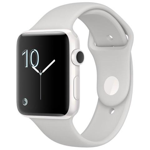 Apple Watch Series 2 de cerâmica (Ceramic)