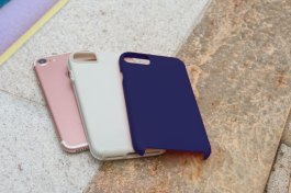 Capa Strong Duall Case para iPhone 7, da iWill