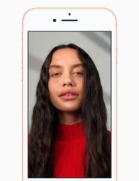 Modo Portrait Lighting no iPhone 8