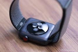 Galeria do Apple Watch Series 3