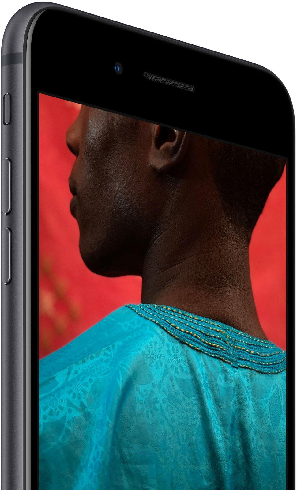 Tela do iPhone 8 Plus