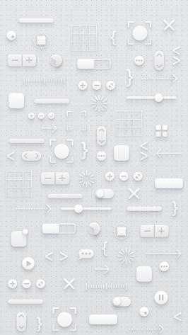 Imagem de fundo - WWDC 2018 - iPhones