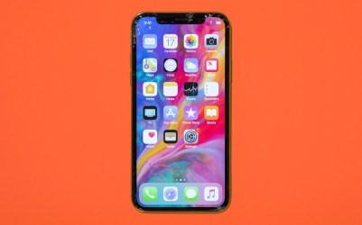 iPhone X - Teste de Queda Tom's Guide