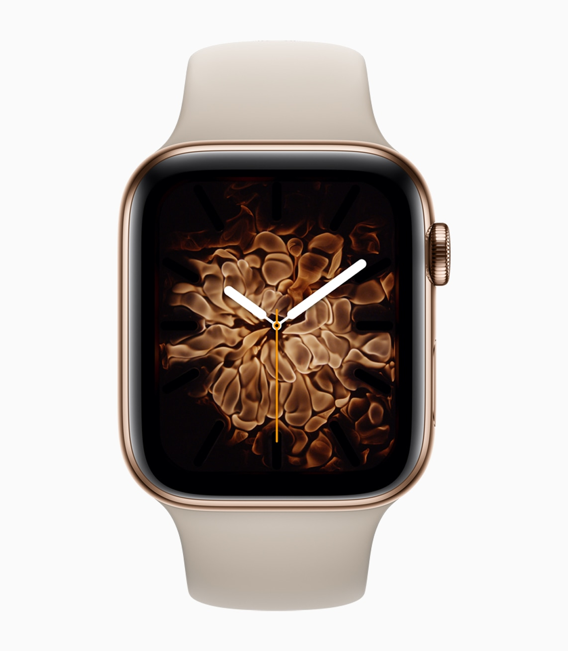 """ed34d33f7e6 ... por exemplo) e pode ainda gerenciá-la pelo próprio relógio (podendo  escolher a opção """"Receber em Silêncio"""" ou """"Desativar no Apple Watch"""")."""