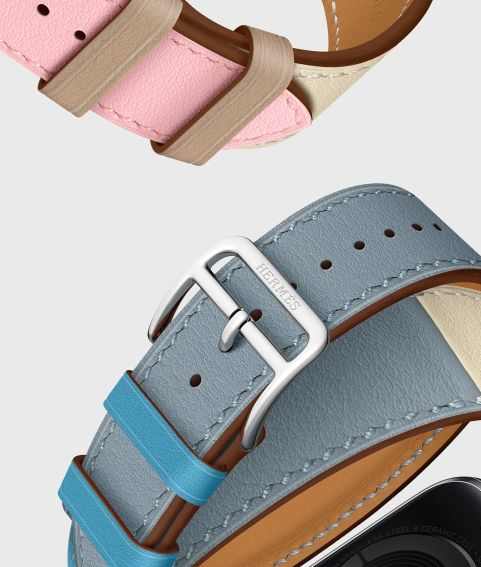 Pulseira Hermès (novas cores)