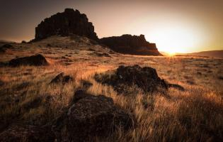 Concurso de fotografia - Friends of Columbia Gorge