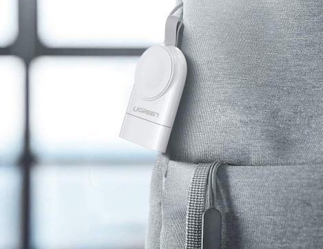 Carregador portátil para Apple Watch da Ugreen