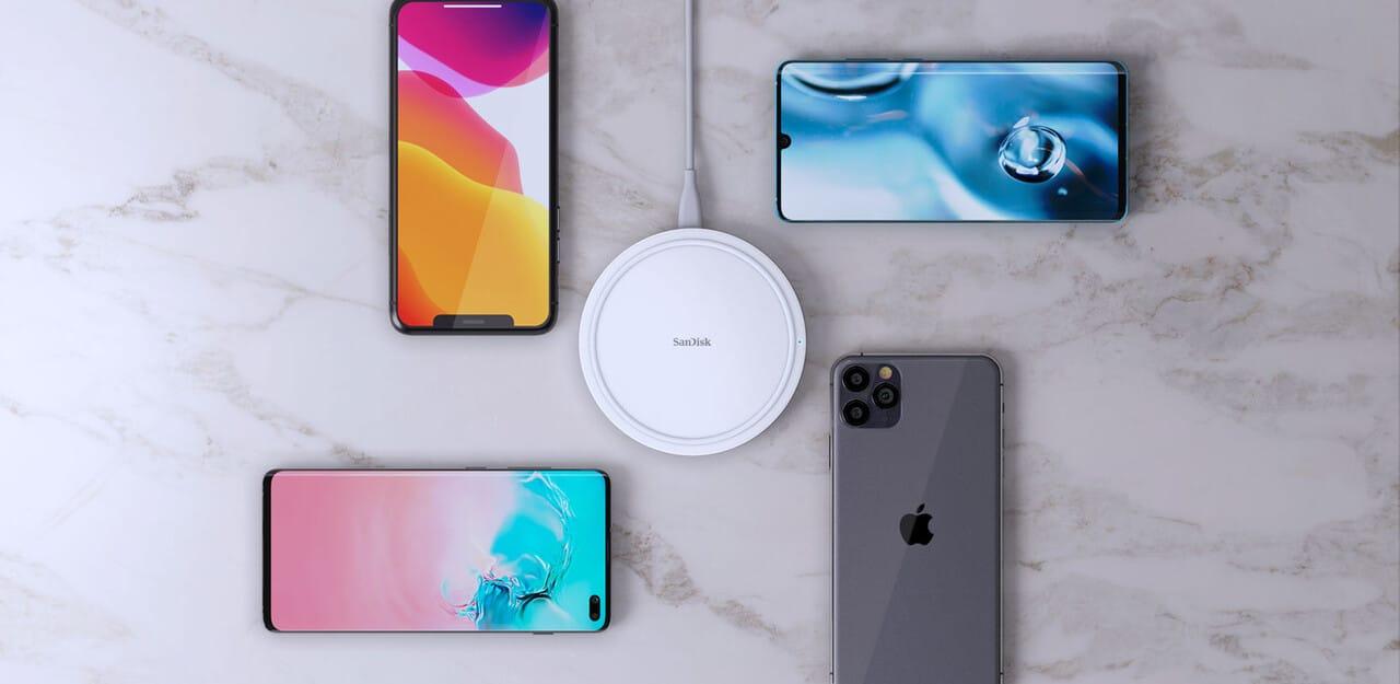 Ixpand Wireless Charger 15w