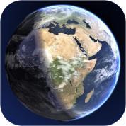 Living-Earth-App-Icon