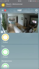 nest protect app rauchmeldung 4