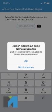 Blink App 8
