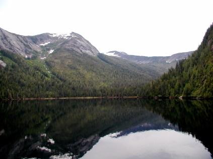 More Misty Fjords