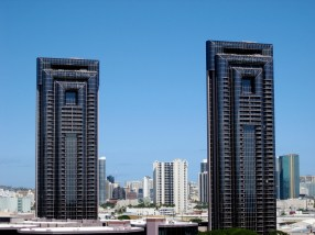 One Waterfront Towers