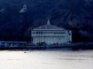 The Catalina Island Casino