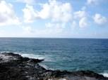 The Coast Near Spouting Horn