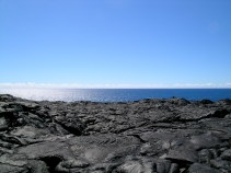 The Present-Day Lava Flow (2)
