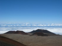 The View from the Mauna Kea Summit