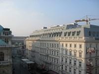 Vienna, 2011 - 05